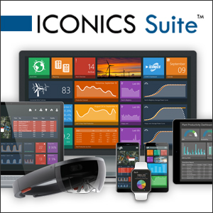 ICONICS Suite: