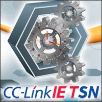 Beneficios de la seguridad integrada en CC-Link IE TSN