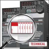 PLC integrado: La evolución en el rendimiento y la inteligencia de VFD