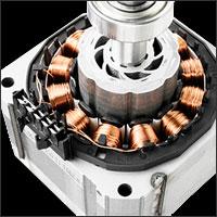 Fácil ajuste automático de motores PM para mejorar la eficiencia