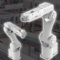 Investigación del surgimiento de la robótica en la fabricación de alimentos