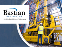 Bastian Solutions Pulls Off an Engineering Feat and an Industry First